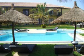 Hôtel The Rhino Resort & Spa  - Saly