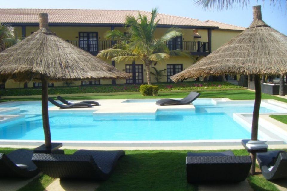 Hôtel The Rhino Resort & Spa Petite Côte Senegal