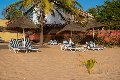 Senegal : Club Royal Saly