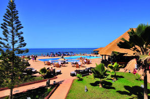Senegal-Dakar, Club Jet Tours Royal Baobab 4*