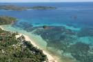 2 iles : Mahé et Praslin : Hôtels Sunset Beach et Village du Pêcheur