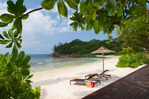 Seychelles-Mahe, Hôtel Avani Seychelles Barbarons Resort & Spa 4*