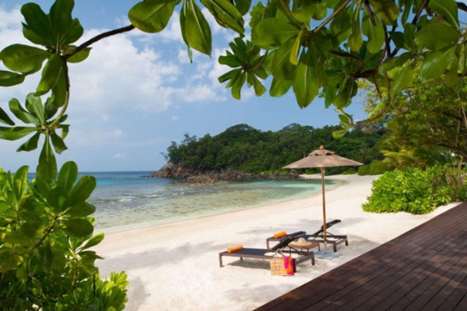 Hôtel Avani Seychelles Barbarons Resort & Spa Océan indien et Pacifique Seychelles