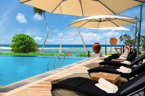 Seychelles-Mahe, Hôtel Double Tree by Hilton Allamanda 4*
