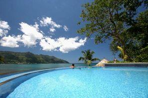 Seychelles-Mahe, Hôtel Hilton Seychelles Northolme Resort & Spa 5*