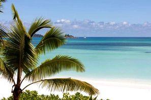 Seychelles-Mahe, Hôtel Acajou 4*