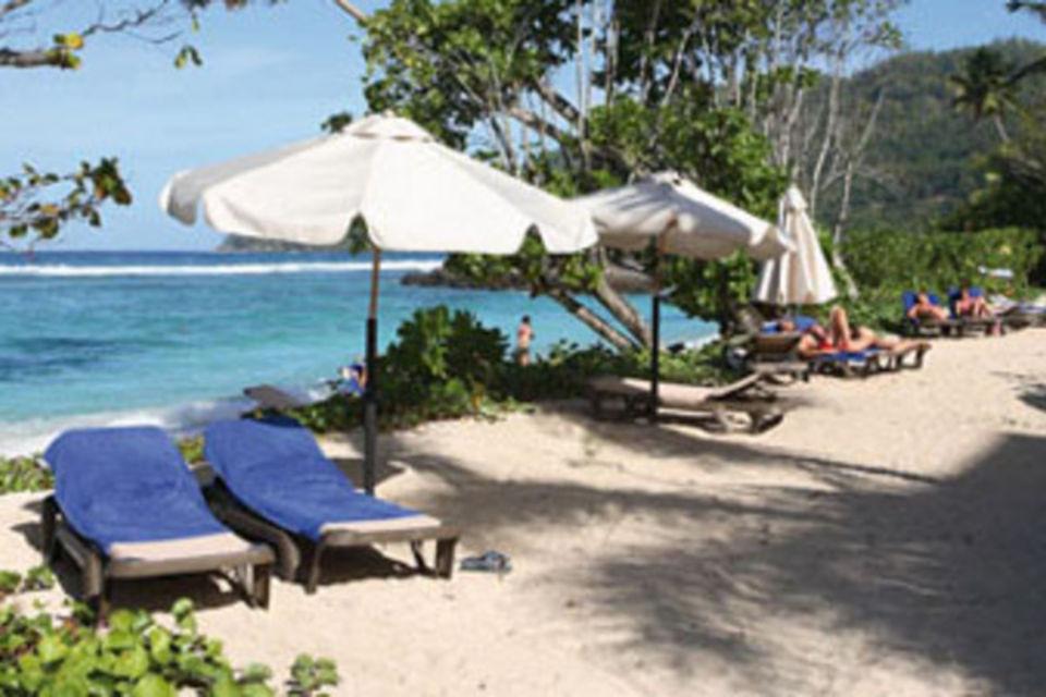 Hôtel Allamanda Beach Resort & spa Océan indien et Pacifique Seychelles
