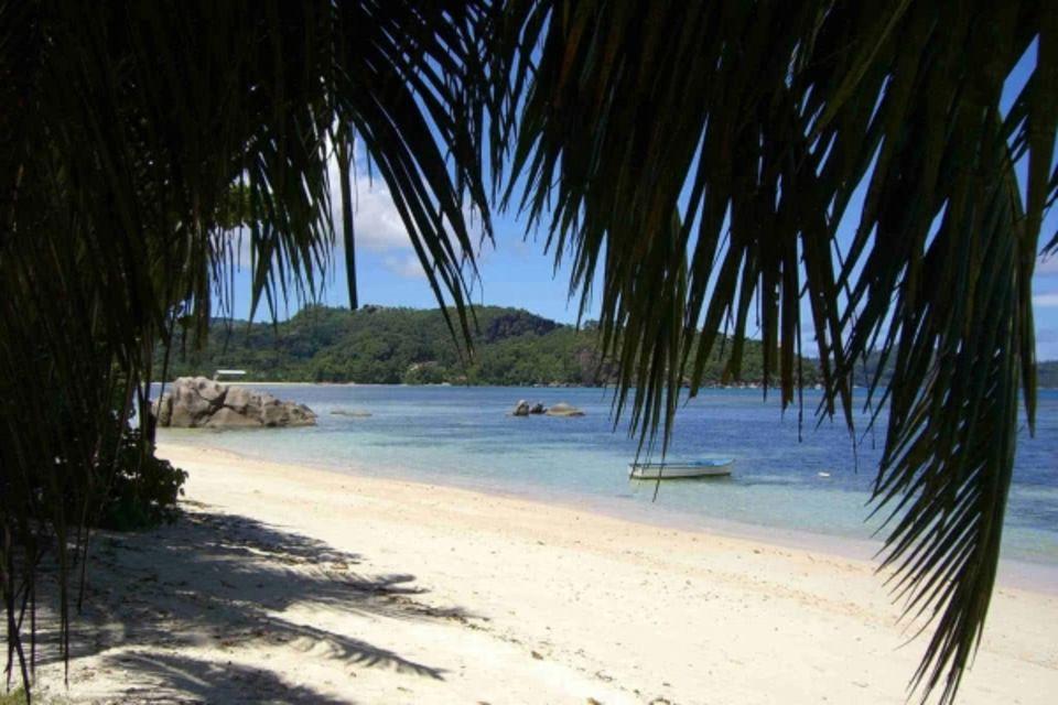 Hôtel Auberge Chez Plume Océan indien et Pacifique Seychelles
