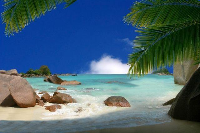 Seychelles : Hôtel Berjaya Beau Vallon
