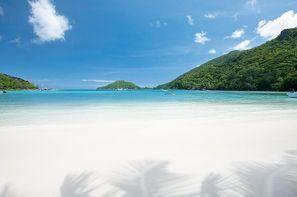 Seychelles-Mahe, Hôtel Constance Ephelia 5*