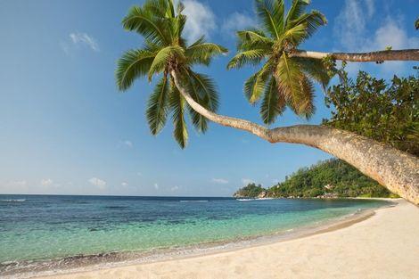 Seychelles-Mahe, Hôtel Kempinski Seychelles Resort 5*