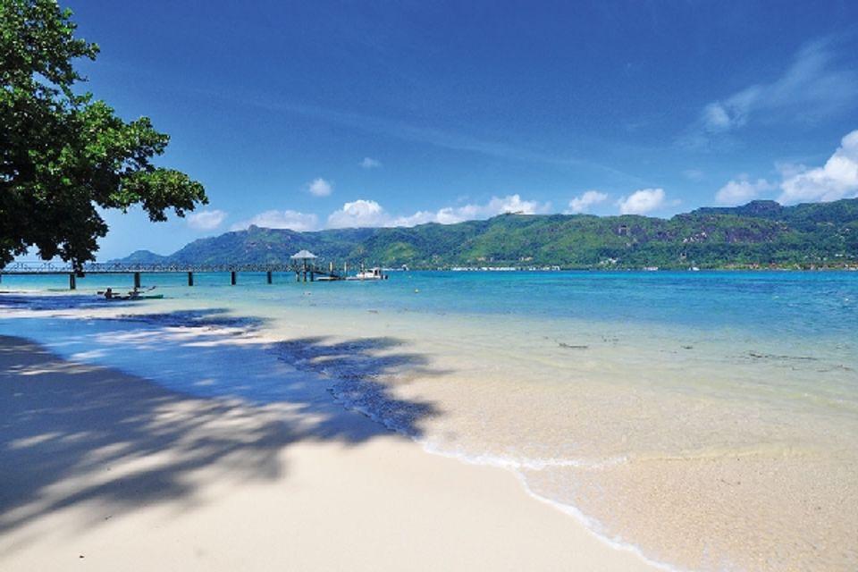 Hôtel L'Habitation Cerf Island Océan indien et Pacifique Seychelles