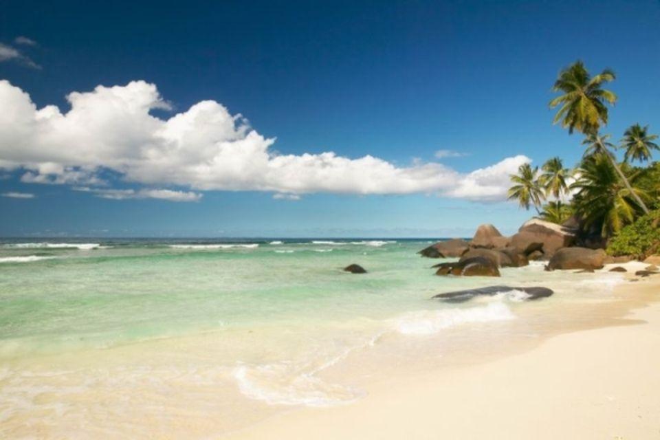 Hôtel Le Relax Hotel & Restaurant Océan indien et Pacifique Seychelles