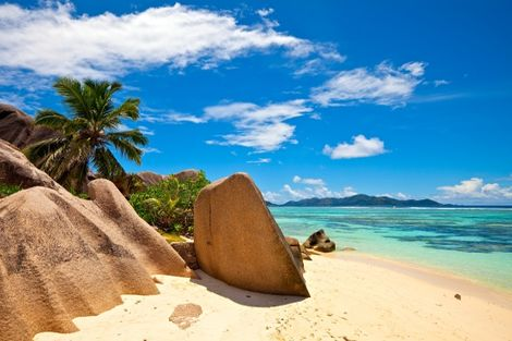 Seychelles-Mahe, Hôtel Patatran Village 2*