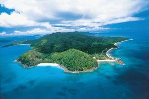 Seychelles-Mahe, Hôtel Constance Lemuria 5*