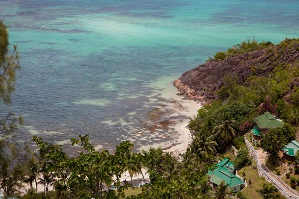 Vente flash Seychelles Hôtel Kempinski Seychelles Resort Baie Lazare 5*