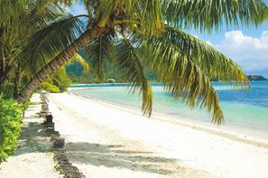 Seychelles-Praslin, Combiné hôtels Les 2 îles : Praslin Indian Ocean Lodge + Mahé Avani Seychelles Barbaron