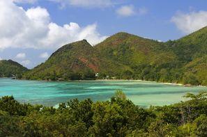Seychelles-Praslin, Hôtel Raffles Praslin 5*