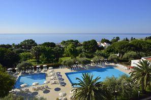 Sicile et Italie du Sud-Catane, Hôtel Atahotel Naxos Beach Resort 4*