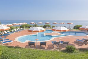 Sicile et Italie du Sud-Catane, Hôtel Marmara Brucoli Village 4*