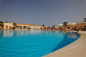 Sicile et Italie du Sud-Catane, Club Sikania Resort and Spa 4*