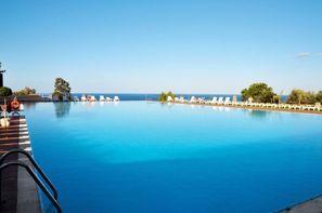 Sicile et Italie du Sud-Palerme, Club Club Héliades Torre Normanna Village 3*