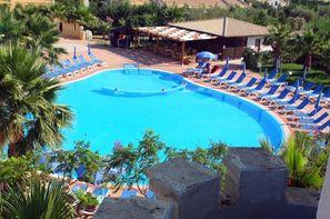 Sicile et Italie du Sud-Palerme, Hôtel Dolcestate 4*