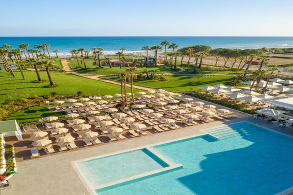 Club Framissima Himera Beach Club Sicile et Italie du Sud Italie