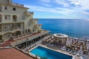 Sicile et Italie du Sud-Palerme, Hôtel Hellenia Yachting 4*