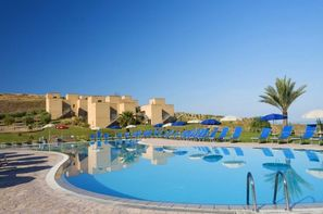 Sicile et Italie du Sud-Palerme, Hôtel Hôtel Menfi Beach Resort 4*