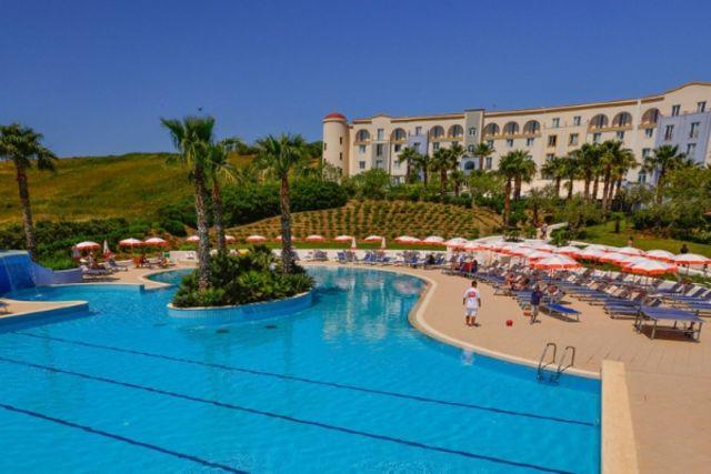 Sicile et Italie du Sud : Club Lookéa Costanza