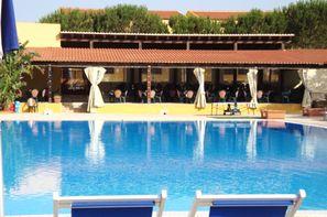 Sicile et Italie du Sud-Palerme, Club Marmara Sicilia 4*