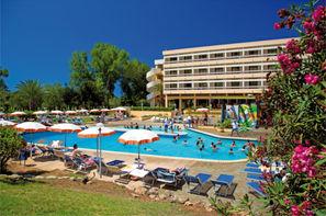 Sicile et Italie du Sud-Palerme, Club Top Clubs Lipari 4*