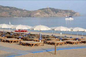Sicile et Italie du Sud-Palerme, Club Heliades Baia di Tindari 4*