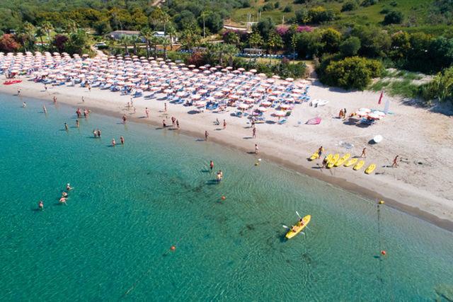 Sicile et Italie du Sud : Club Jumbo Lipari