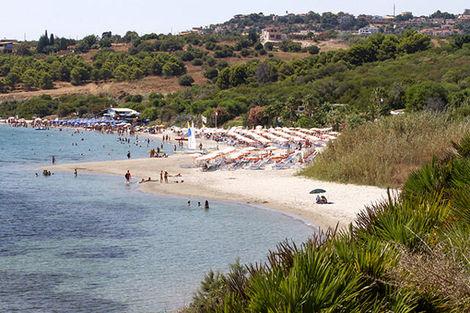 Sicile et Italie du Sud-Palerme, Club Lookéa Torre del Barone 4*