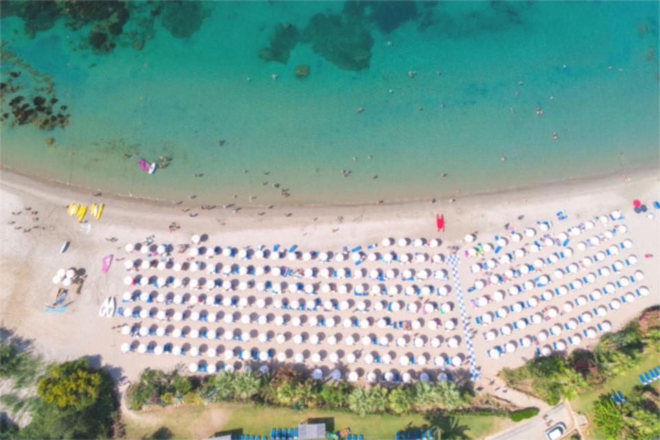 Club Top Clubs Lipari Sicile et Italie du Sud Italie