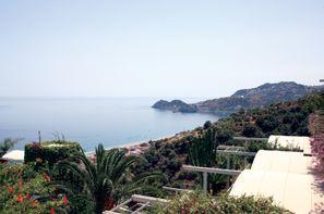 Sicile et Italie du Sud-Palerme, Hôtel Le Terrazze 4*