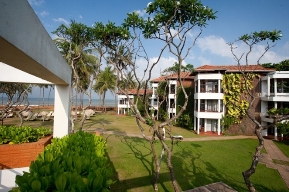 Hôtel Club Dolphin Asie Sri Lanka