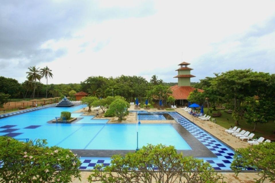 Hôtel Club Palm Bay Asie Sri Lanka