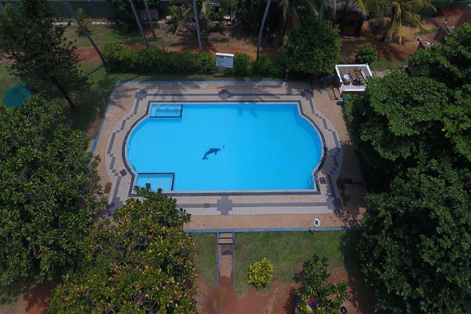 Hôtel Laya Beach Colombo Sri Lanka