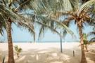 Sri Lanka : Hôtel Goldi Sands Hotel