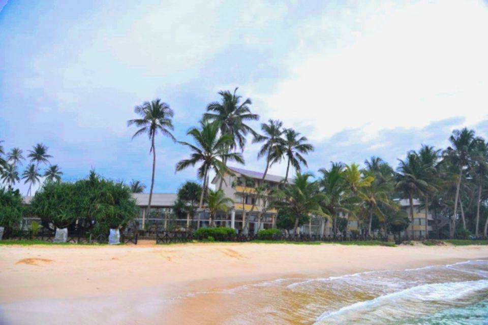 Hôtel Insight Resort Colombo Sri Lanka