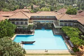 Sri Lanka-Colombo, Hôtel Heritance Ahungalla 5*
