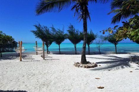 Tanzanie-Zanzibar, Hôtel Reef & Beach Resort 3*