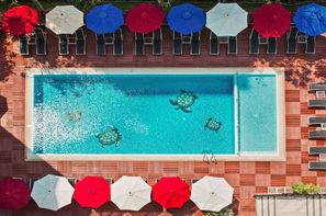 Thailande-Bangkok, Hôtel Ibis Pattaya 3*