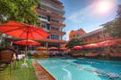 Thailande : Hôtel New Nordic Pattaya