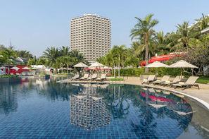 Thailande-Bangkok, Hôtel Novotel Hua Hin Cha Am Beach Resort & Spa 4*