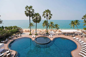 Thailande-Bangkok, Hôtel Pullman Pattaya Hotel G 5*