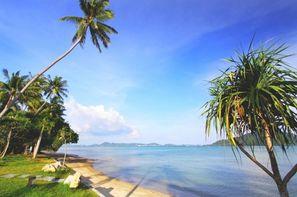 Thailande-Bangkok, Hôtel Vijitt Resort Phuket 5*